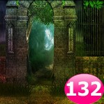 Old Forest Bungalow 132 Best Escape Game