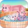 Pregnant Mummy Pig bwebmedia