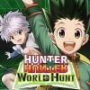 HUNTER×HUNTER ワールドハント BANDAI NAMCO Entertainment Inc.