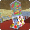 Gumball Machine Candy Shop ChiefGamer