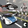 警察の変身ロボット Confun GameStudio