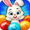 Rabbit Pop- Bubble Shooter DreamInc.