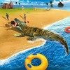 Crocodile Attack 2017 Tap – Free Games