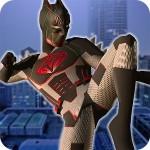 スーパーヒーローエピック戦い Fun Action Apps