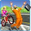 Kids Bicycle Rider Thief Chase GamyInteractive