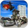 スーパーロボット変換 Great Games Studio