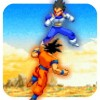 Goku Warrior Fight Hardway Dev
