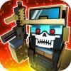 CUBE Z (Pixel Zombies) Fahrenheit Lab