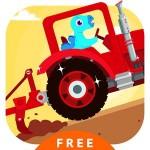 Dinosaur Farm Free – Tractor Yateland