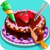 Cake Shop – Kids Cooking K3Games