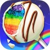 Rainbow Desserts Bakery Party Kids Food Games Inc.