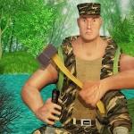 米軍の英雄のサバイバル訓練 Level9 Studios