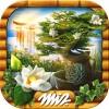 神秘オブジェクト禅の庭 Midva