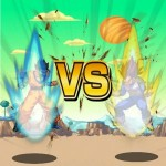 Saiyan Goku Fight Super Z 3D-Mobi