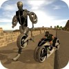 Robot Moto Revenge Naxeex Corp