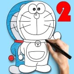 How to draw Doraemon 2 AppWeb Services