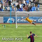 Mobile Kick RasuGames