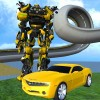Extreme X Ray Robot Stunts OmskGames