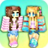 Sim Craft – Girls Story Free Craft and Build Games