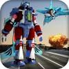 飛行機 ロボット 変換 Tekbash