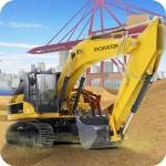 Heavy Excavator & Truck SIM 17 TrimcoGames