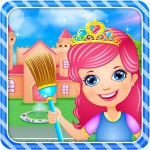 Little Princess Palace Cleanup Girl Games – Vasco Games