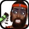 バスケ選手シェッブSPA funny family game studio