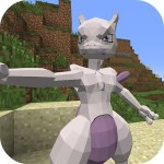 Mod Poke Universal Cube Games