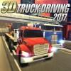 3D Truck Driving 2017 VascoGames