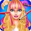 Hair Salon Stylist Woofie Games