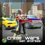 Crime Wars S. Andreas Extereme Games