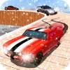 新しい 3D 怒り 車 レーサー スタント Zee Vision Games