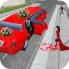 モダン シティ リムジン タクシー タクシー Zee Vision Games