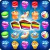 Ice Cream Journey Match 3 Fun Games