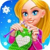 Fashion Boutique – Knit Shop iProm Games