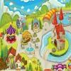 Amusement Park Clown Rescue Games2Jolly