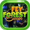 Fay Forest Escape Game-Kavi 6 KaviGames