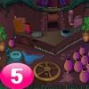 Kavi Pottery Escape Game 5 KaviGames