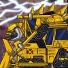 합체! 다이노 로봇 – 스테고사우루스 공룡게임 TheFlash&FirstFox
