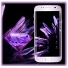 Purple Crystal Shining AppLock CheetahMobile AppLock Theme
