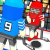 Cubic Hockey 3D CubeCube Sports