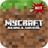 MyCraft 2: Building & Survival BestKRM
