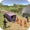 犯罪者 輸送 貨物 飛行機 Beta Games Studio