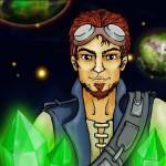 Space Treasure Hunters #2 Bispiral, s.r.o.