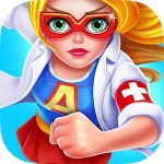 Superhero Doctor 3 ER Surgery Bravo Kids Media