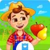 子供用ガーデンゲーム Bubadu