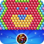 バブルシューティング appgo