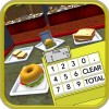 Cash Register: Kids Restaurant ChiefGamer