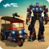 Tuk Tukロボット変換 Cloud Games Studio 3D