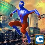 変な蜘蛛のヒーロー… Clans